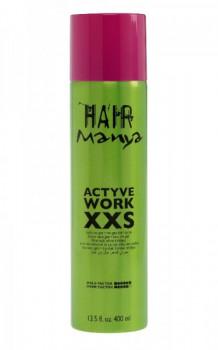 Kemon Active work XXS Неаэрозольный экологический спрей для волос 400 мл. - купить, цена со скидкой