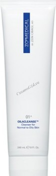 ZO Skin Health Medical oilacleanse (Очищающее средство для нормальной и жирной кожи), 240 мл. - купить, цена со скидкой