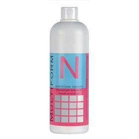Kemon Multiform neutralizzante (Лосьон-нейтрализатор для завивки с протеинами шелка), 1000 мл - купить, цена со скидкой