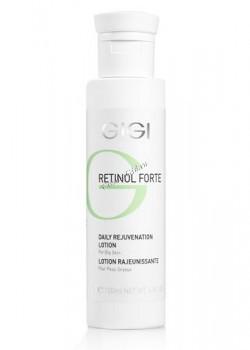GIGI Rf rejuvenation oily ( Лосьон-пилинг для жирной кожи (гликолевая кислота)), 120 мл - купить, цена со скидкой