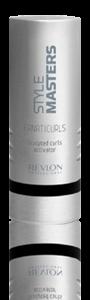 REVLON PROFESSIONAL Активатор эластичности завитков 150 мл   ORBITAL Curls designer - купить, цена со скидкой