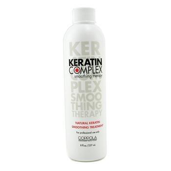 KERATIN COMPLEX  Жидкий кератин блонд 237 ml - купить, цена со скидкой