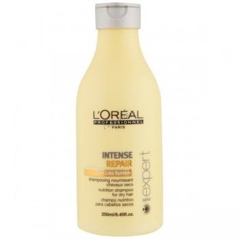 L'Oreal Professionnel Intense repair shampoo (Шампунь Интенс репер для восстановления волос) - купить, цена со скидкой