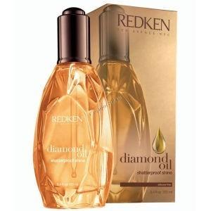 Redken Diamond oil (Набор масел для волос). - купить, цена со скидкой