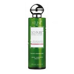 Keune so pure natural balance color care shampoo (Шампунь «Забота о цвете») - купить, цена со скидкой