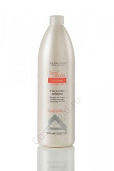ALFAPARF Разглаживающий шампунь SDL DISCIPLINE FRIZZ CONTROL SHAMPOO, 1000 мл - купить, цена со скидкой