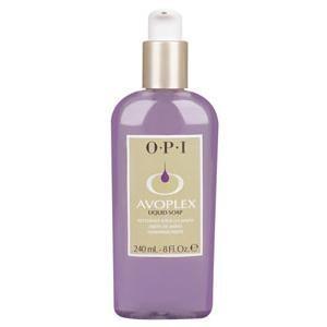 OPI Жидкое мыло Avoplex Liquid Soap 240 мл. - купить, цена со скидкой
