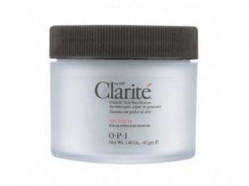 OPI Clarite пудра 20г - купить, цена со скидкой