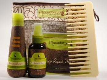 Macadamia Natural Oil  Дорожный набор ДН9 - купить, цена со скидкой