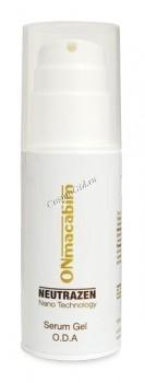 ONmacabim U-S Serum gel O.D.A. (Осветляющий пептидный гель-сыворотка), 100 мл - купить, цена со скидкой