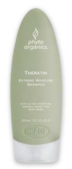 Nexxus Theratin Супер увлажняющий шампунь, 300 мл. - купить, цена со скидкой