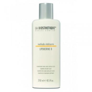 La biosthetique hair care methode vitalisante lipokerine b shampoo for dry (Шампунь для сухой кожи головы) - купить, цена со скидкой