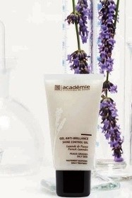 "Academie / AromaTherapie / Gel Anti-Brillance AromaTherapie (Гель-контроль блеска ""Французская лаванда"" ) , 50 мл - купить, цена со скидкой"