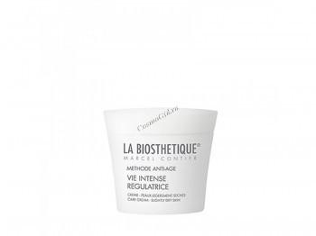 La biosthetique skin care methode anti-age vie intense hydratante creme (Интенсивный увлажняющий крем для обезвоженной кожи) - купить, цена со скидкой