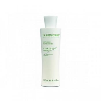 La biosthetique skin care methode clarifante clair de teint purifiant (Освежающий очищающий гель) - купить, цена со скидкой