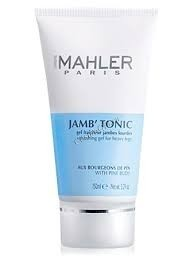Simone Mahler Jamb tonic  (Флюид для ног), 150 мл. - купить, цена со скидкой