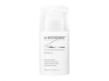 La biosthetique hair care structure conditionneur express (Несмываемый крем-уход для поврежденных волос), 75мл - купить, цена со скидкой