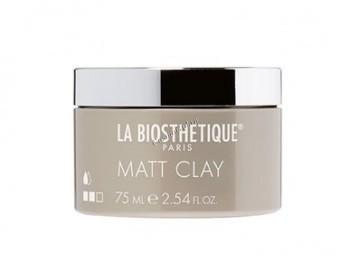 La biosthetique haircare styling new new matt clay (Крем-глина для волос), 50мл - купить, цена со скидкой