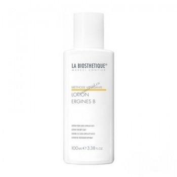 La biosthetique hair care methode vitalisante ergines b (Лосьон для сухой кожи головы), 100мл - купить, цена со скидкой