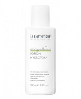 La biosthetique hair care methode normalisante lotion hydrotoxa (Лосьон для жирной кожи головы), 100мл - купить, цена со скидкой