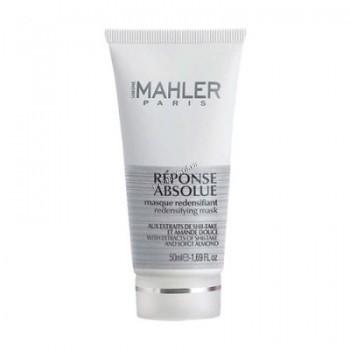 Simone Mahler Reponse absolue masque (Маска радикальный ответ времени), 50 мл.   - купить, цена со скидкой