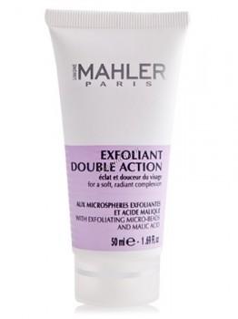 Simone Mahler Exfoliant double action (Скраб-эксфолиант двойного действия),150 мл. - купить, цена со скидкой
