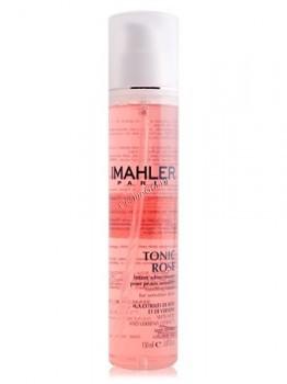 Simone Mahler Tonic rose (Розовый тоник для чувствительной кожи), 150 мл. - купить, цена со скидкой