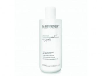 La biosthetique speciality hair shaft treatment ricibios (Интенсивный масляный уход для очень поврежденных волос), 1000 мл - купить, цена со скидкой