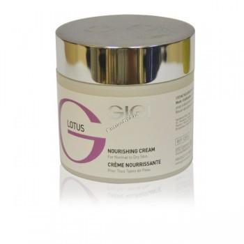 GIGI Lb nourishing cream (Крем питательный для нормальной и сухой кожи), 250 мл - купить, цена со скидкой