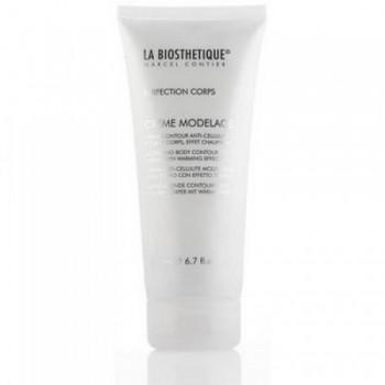 La biosthetique skin care perfection corps creme modelage (Антицеллюлитный моделирующий крем с термоэффектом для тела), 200 мл - купить, цена со скидкой
