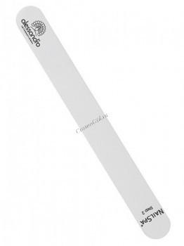 Alessandro Nailbuffer (Пилка полирующая 2 в 1), 1 шт - купить, цена со скидкой