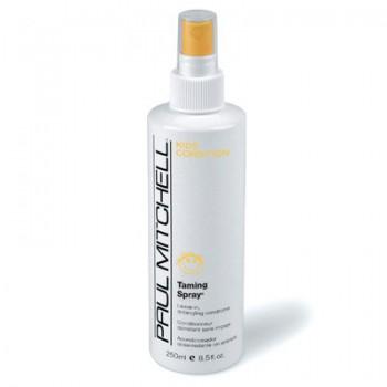 Paul Mitchell Смягчающий кондиционер Tamming Spray .100мл - купить, цена со скидкой