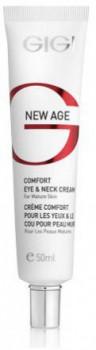 GIGI Na comfort eye&neck cream (Крем для век и шеи) - купить, цена со скидкой