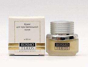 KOSMOTEROS Крем для чувствительной кожи 20 мл. - купить, цена со скидкой