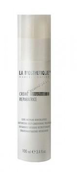 La biosthetique hair care structure creme reparatrice (Интенсивная маска для восстановления волос) - купить, цена со скидкой