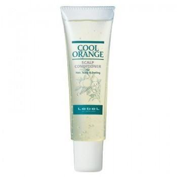 Lebel Cool orange scalp conditioner (Кондиционер-очиститель для жирной кожи головы). - купить, цена со скидкой
