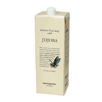 LebeL JOJOBA-Шампунь для волос 1600мл - купить, цена со скидкой