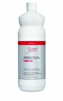 Cutrin Perfection care fix (Ухаживающий фиксатор для окрашенных или пористых волос), 1000 мл. - купить, цена со скидкой