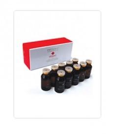 """""""Cell Fusion C"""" Набор Iontosom S100   Раствор для ионофореза 20 мл*10 флаконов - купить, цена со скидкой"""