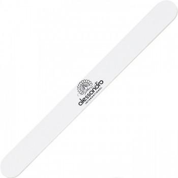 Alessandro Prm manicure sand file 100/180 5/PCS (Пилка для маникюра), 1 шт - купить, цена со скидкой