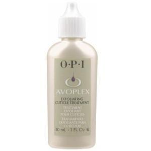 OPI Крем для удаления кутикулы Avoplex Exfoliating Cuticle Treatment  30 мл - купить, цена со скидкой
