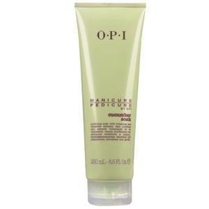 """OPI, Очищающая ванночка для рук и ног """"Огурец"""" - купить, цена со скидкой"""
