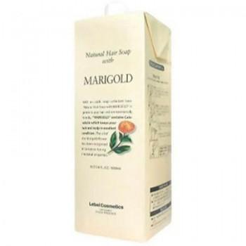 LebeL MARIGOLD-Шампунь для волос 1600мл - купить, цена со скидкой