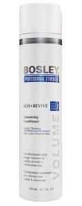BOSLEY  Кондиционер для объема истонч неокр волос 300мл - купить, цена со скидкой