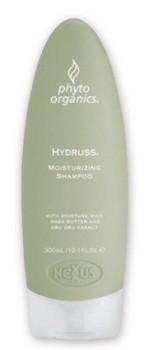 Nexxus Hydruss Увлажняющий шампунь 1000 мл - купить, цена со скидкой