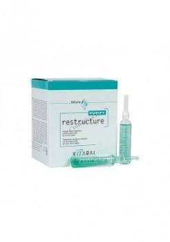 Kaaral Purify-restructure intense repair treatment (Восстанавливающий лосьон), 12шт.х 10мл. - купить, цена со скидкой