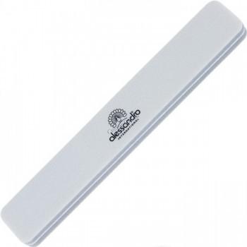 Alessandro Prm manicure nail buffer 100/180 (Полировочный блок для маникюра), 1 шт - купить, цена со скидкой