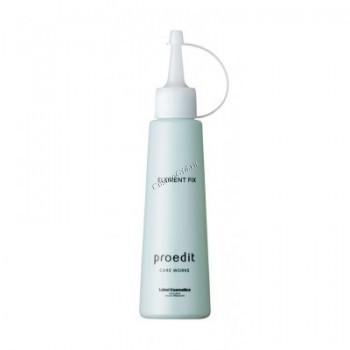 Lebel Proedit care works element fix (Сыворотка для волос). - купить, цена со скидкой