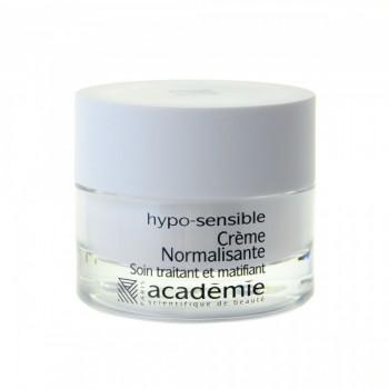 Academie Creme Normalisante (Нормализующий крем), 100 мл. - купить, цена со скидкой