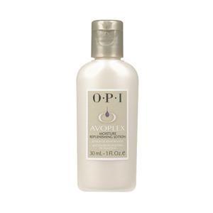 OPI Увлажняющий лосьон для рук и тела Avoplex Moisture Replenishing Lotion Original 30 мл - купить, цена со скидкой